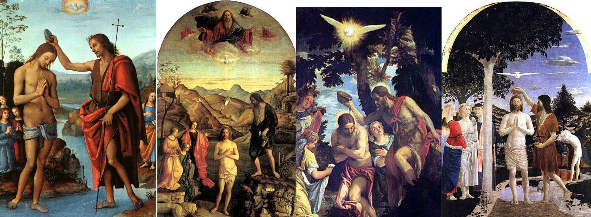 OVNIs en pinturas antiguas TopTen (Explicación) | evidenciax